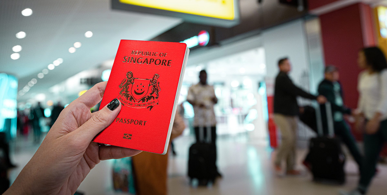 The Best Five considerations For A Singapore Employment Pass
